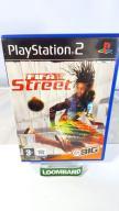 GRA PS2 FIFA STREET ANG