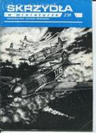 Skrzydła w miniaturze 2/1991 Jak-1