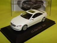 IXO MERCEDES CL C216  2006 1:43