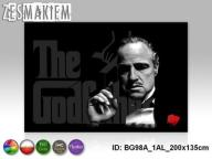 Fototapeta 200x135 The Godfather Ojciec Chrzestny