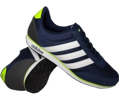 ADIDAS V RACER 2.0 buty męskie sportowe r.42 23