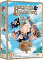 Pirackie poRachunki - gra (folia)