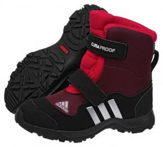 Buty Dziecięce Adidas CH Adisnow II CF CP K r. 29
