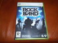ROCK BAND NA XBOX 360