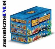 Bob Budowniczy [10 DVD] Bob the Builder: Tool Box