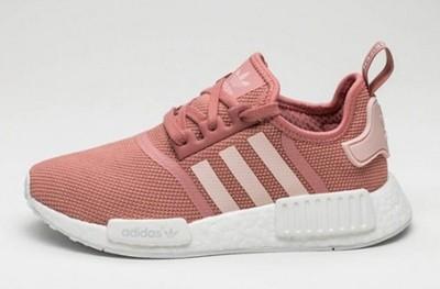 Adidas NMD różowe* Damskie rozmiary OKAZJA!