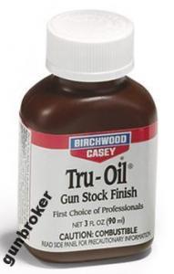 Olej do konserwacji i impregnacji drewna Tru-Oil