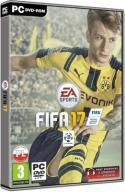 FIFA 17 WAWA NOWA PC BOX PŁYTA PL DUBBING