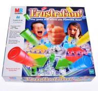 5370-32 ...MB GAMES... i#u GRA FRUSTATION LOSOWA