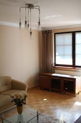 Mieszkanie Warszawa Tarchomin, ul. Odkryta