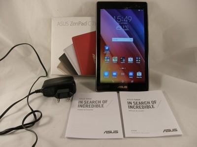 TABLET Asus ZenPad C 7 0 (model P01Z Z170C) LUBLIN