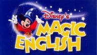 Magic English DVD Kurs nauki języka angielskiego