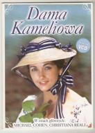 (VCD) DAMA KAMELIOWA (1998)