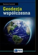 Geodezja współczesna [Czarnecki Kazimierz]