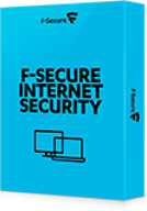 F-Secure Internet Security 2016 -1 pc/rok 23%FVAT