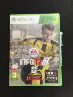 FIFA 17 !! PL !! XBOX 360 !!! TANIO !!! WARTO !!!