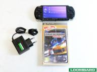 KONSOLA PSP3004 + GRA NEED FOR SPEED