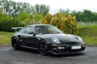 Porsche 911 TURBO / Moc 800 KM - 9FF GmbH / FV 23%
