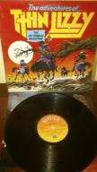 THIN LIZZY- THE HIT SINGLES COLLECTION