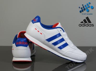 buty adidas neo młodzieżowe