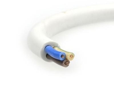 Przewód kabel prądowy drut YDY 3x2,5 450/750V