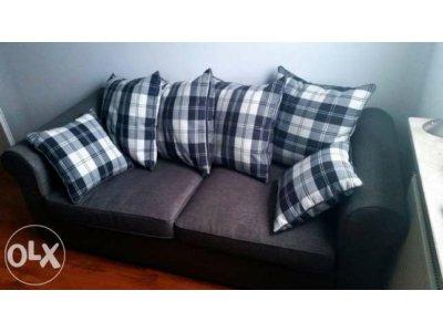 Rozkładana Sofa Vox System Belgijski łóżko 6629162863