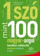 Egy szó mint szaz.../ węgierski słownik tematyczny