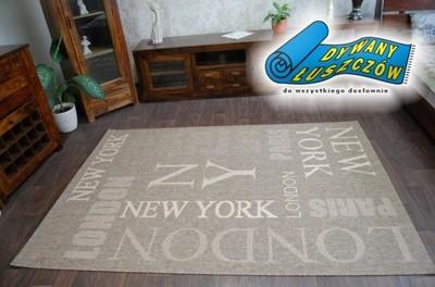 Dywany łuszczów Dywan Floorlux 200x290 Dev417
