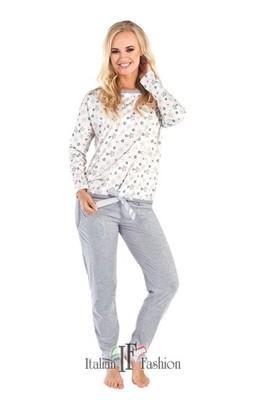 Italian Fashion A0318 Azalia piżama damska S