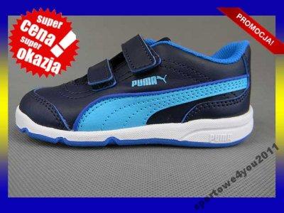 buty PUMA STEPFLEEX FS SL V INF 187367 17 r. 25