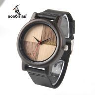 Zegarek Drewniany BoBo Bird Stylowy Super Cena !!!