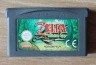 GRA GAMEBOY ADVANCE ZELDA The Minish Cap BCM