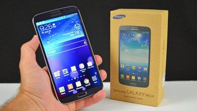 Samsung Galaxy Mega 6 3 Gt I9205 Lte Nfc 6583997376 Oficjalne Archiwum Allegro