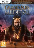 Grand Ages Medieval (PC DVD)