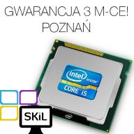 CPU Intel Core i5-560M 4x3,2GHz 3MB SLBTS Gwaranc
