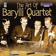 Beethoven The Art of Barylli Quartet
