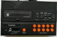 KONSOLA GIER HGS ELECTRONIC TELESPORT 1978 ROK