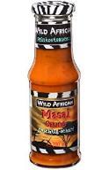8137 WILD AFRICAN SOS MASAI OWOCOWO OSTRY 200 ml