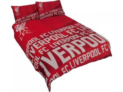 9e8936c63 XLIV92 Liverpool FC pościel 200 x 200cm 2015 Sklep - 5744944727 ...