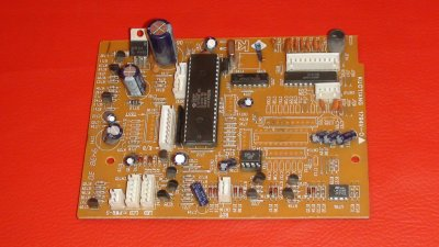 Intel 8085 Procesor 8 bit +płytka+EEPROM AT24C08 - 6089962817