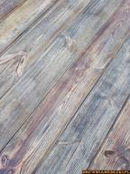 Deski na ścianę, brązowe ciemne jasne szare drewno