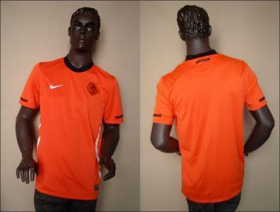 e98996f97 HOLANDIA Holland KNVB Nike DRI-FIT koszulka M - 4276934479 ...