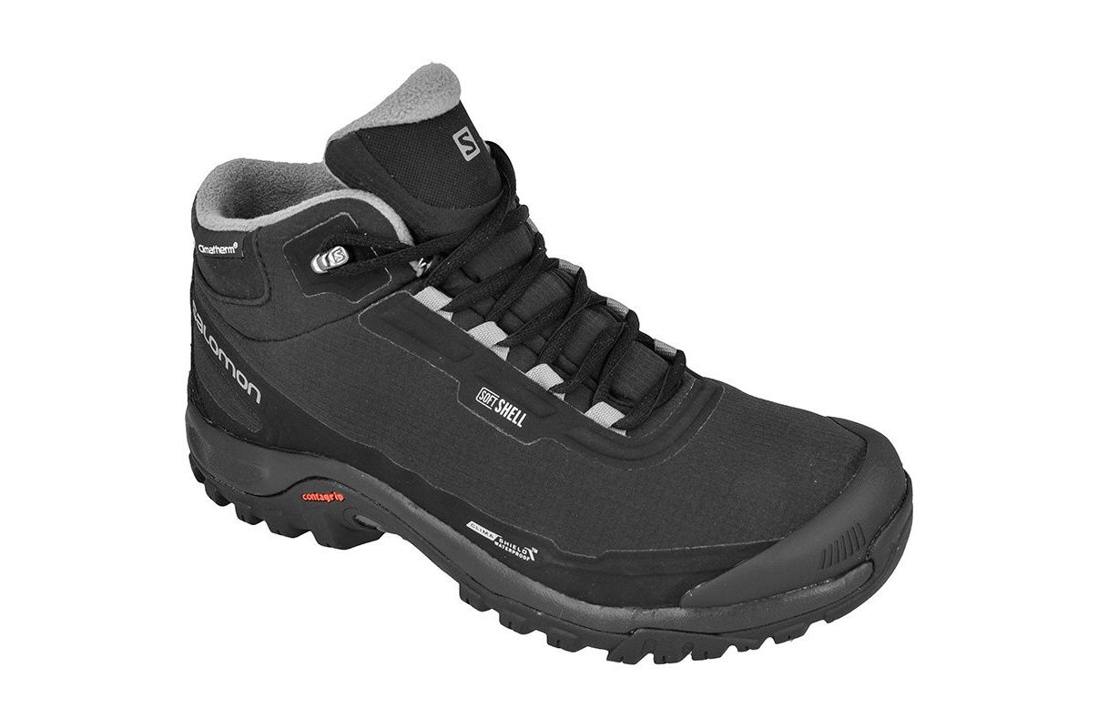 Buty Salomon Shelter CS WP M L37281100 r.46 7028481342