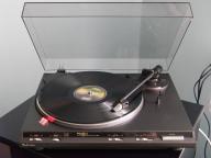 Gramofon Technics SL-BD3 CICHY I NIEZAWODNY
