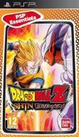 DRAGON BALL Z SHIN BUDOKAI PSP NOWA FOLIA 24H W-WA