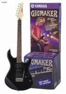 Yamaha ERG121GPII Zestaw gitarowy