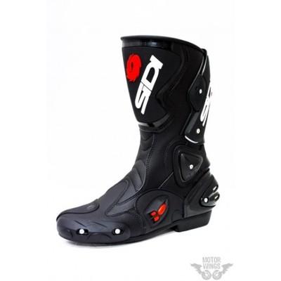 Sidi Vertigo męskie sportowe buty motocyklowe r.42