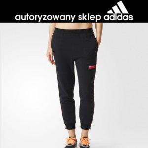 655229d50 Spodnie adidas STELLASPORT AH8874 r. M - 6207126071 - oficjalne ...