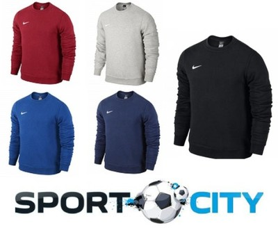 Nike Team Club Crew Bluza S 173cm
