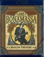 BONAMASSA JOE Beacon Theatre BLU-RAY Folia SZYBKO